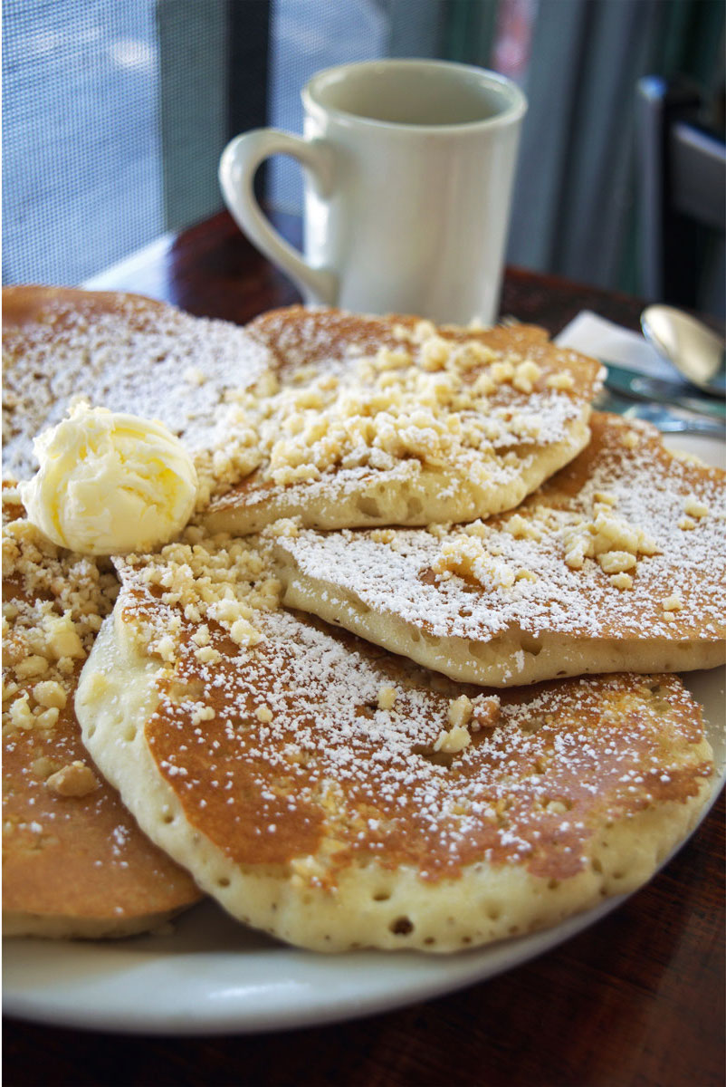 Eggs 'n Things, pancakes, breakfast Waikiki