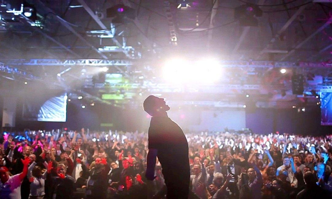 Tony Robbins, Unleash the Power Within