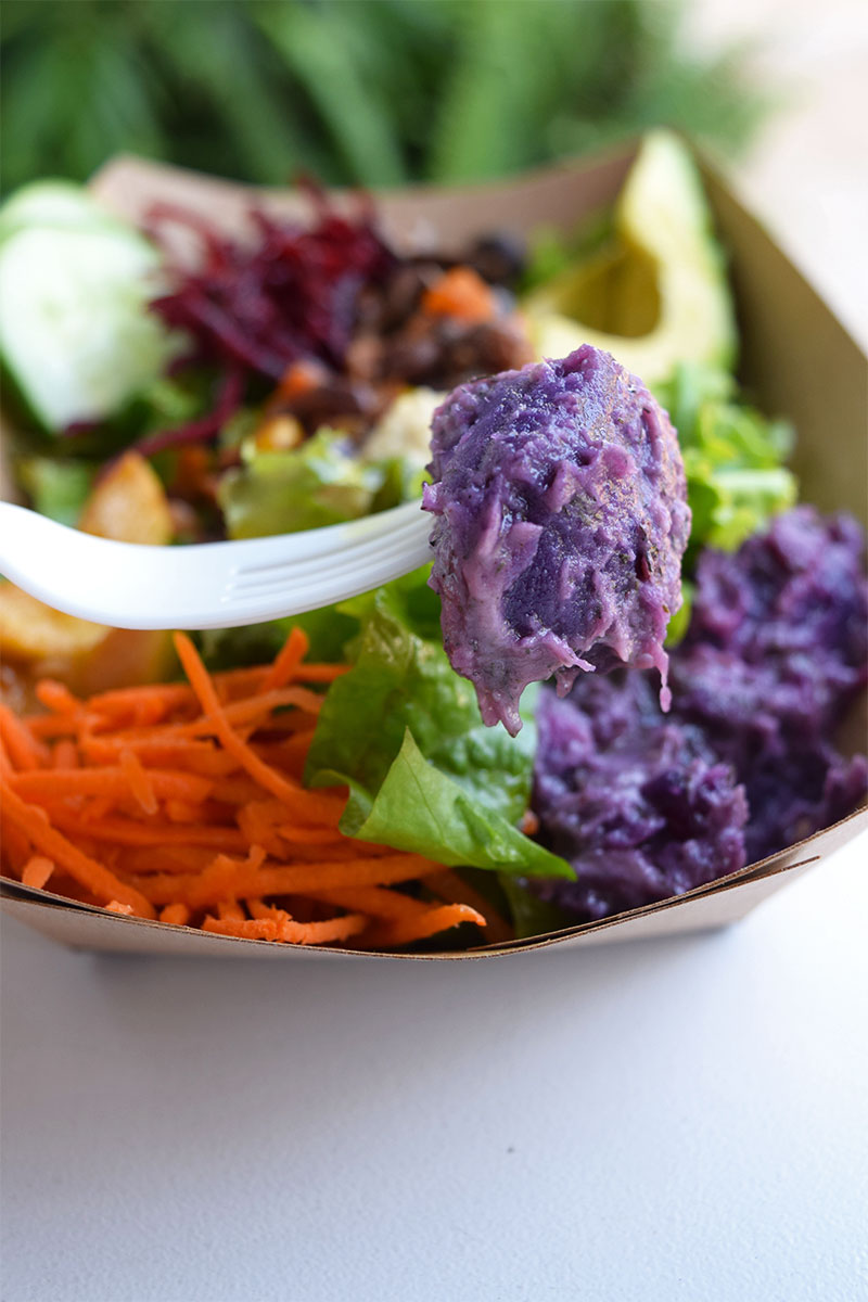 Down To Earth Organic & Natural Honolulu, healthy food Waikiki