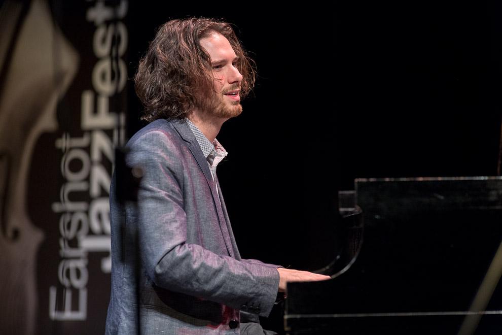 Dave Douglas Quintet plays at Cornish College.