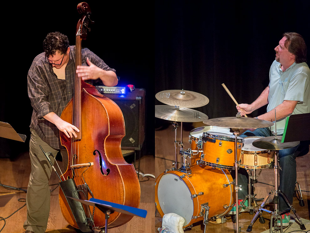 Jazz photos from 2014 Earshot Jazz festival