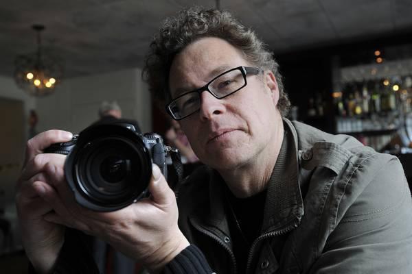 Jack : Volunteer photographer/web developer