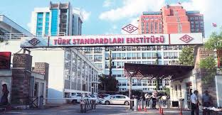 28.10.2016 Meeting with TSE (Turkish Standards Institution)