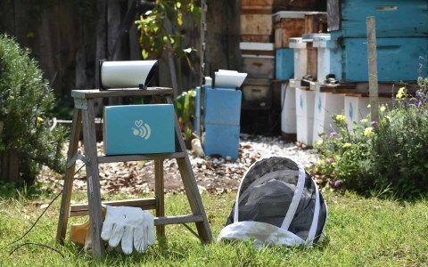 Eyesonhives Beekeeping Equipment