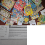 Childrens books and educational books for sale by Bookworm bargains in Upper Highways KZN