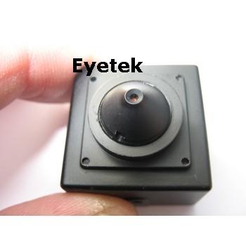 Pinhole Lens Surveillance Camera-0