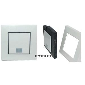 Light Switch Hidden Camera Video Recorder-0