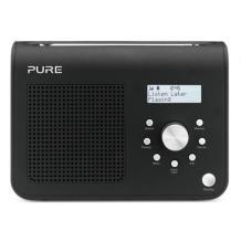 DAB Radio HD WiFi Surveillance Camera-0