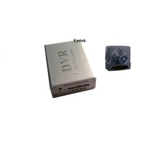 Car Camera Video Recorder Kit-0
