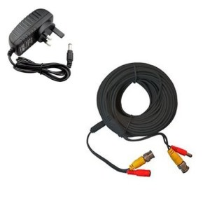 Power Supply & Cable Kit-0
