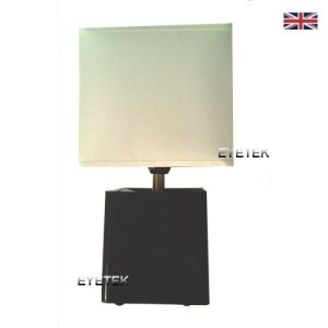 Table Lamp Concealed Security 3G Camera Video Recorder-0