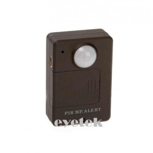 GSM Bug Motion Activated Sensor Device-0