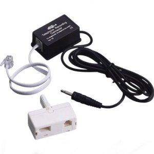 Telephone Recording Plug US Type-0