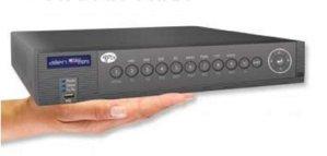 Hard Drive Video Recorder-2677