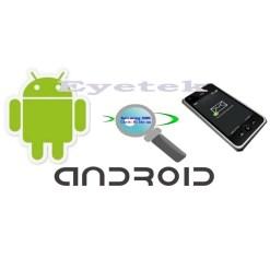Android SmartPhone Intercept-0