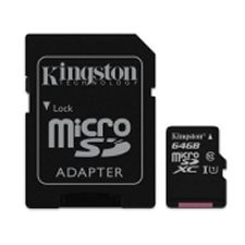 64 GB Micro SD Card-0