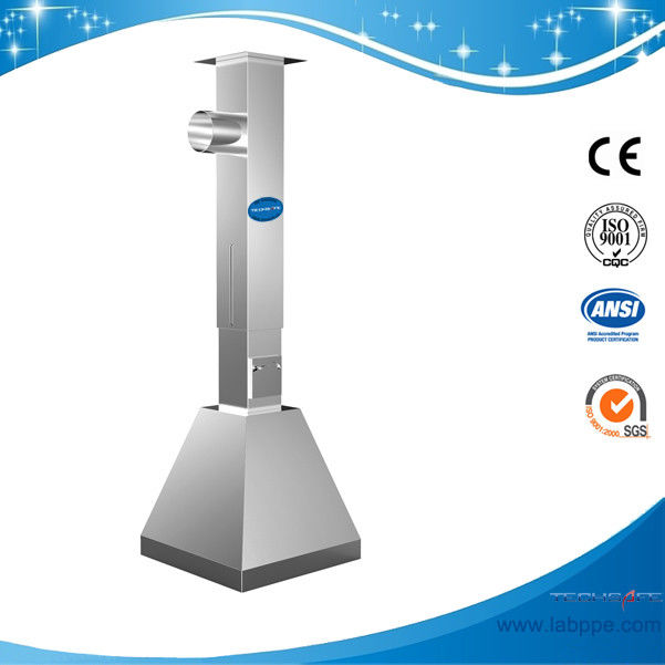 shp13 extraction fan fume extractors lab fume extractor exhaust atomic absorption extractor for aas fume extraction