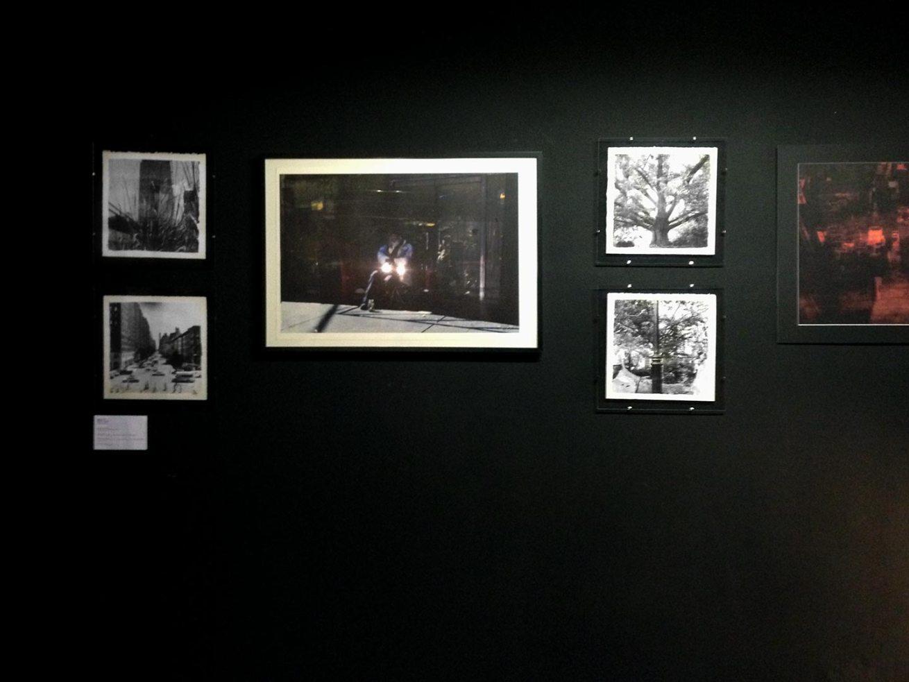 1/2 douzaine photographique brief insight, Helene de Valon & Ryc'ho Ryszard Swierad