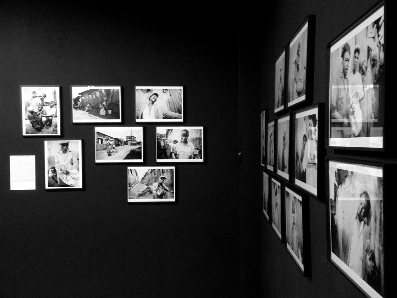 1/2 douzaine photographique brief insight, Urban suvivors exhibition