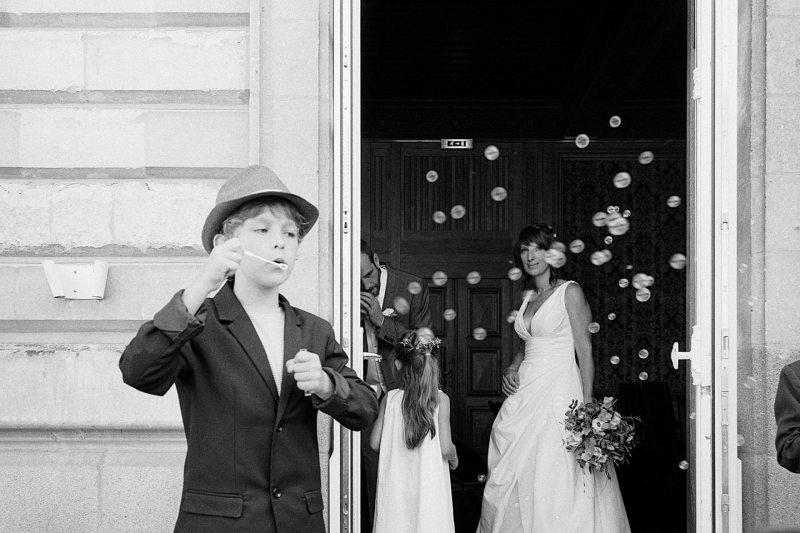 Katell & Tom wedding