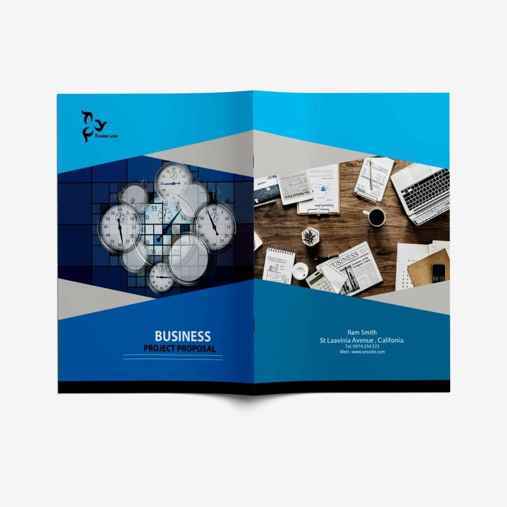 PSD Business Brochure