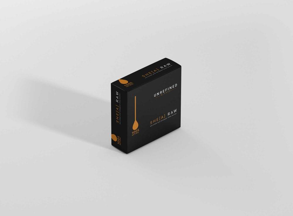 Premium Packaging Mockup