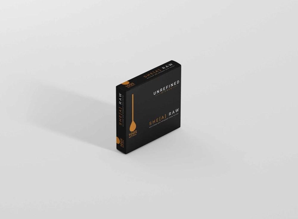 CD Box Packaging PSD
