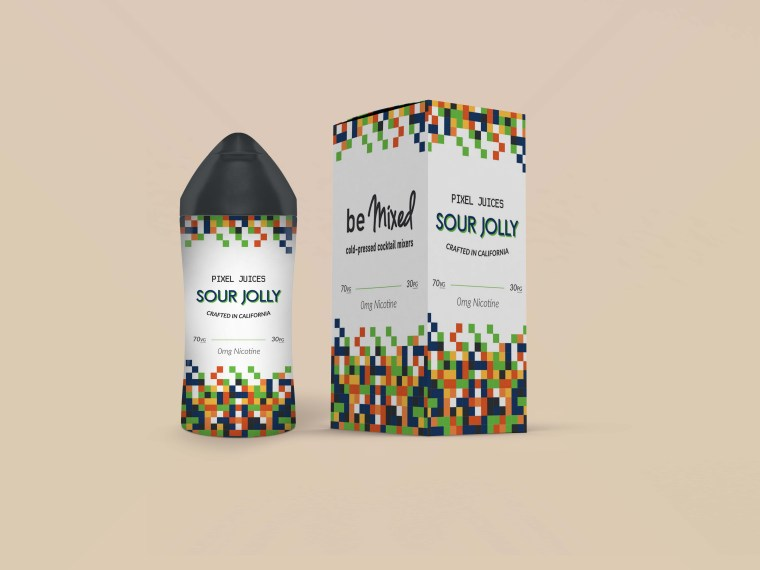 Premium Body Lotion Bottle Packaging Mockup