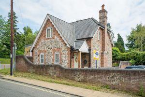 'Briar Cottage', Blendworth Lane, Horndean, PO8 0AA