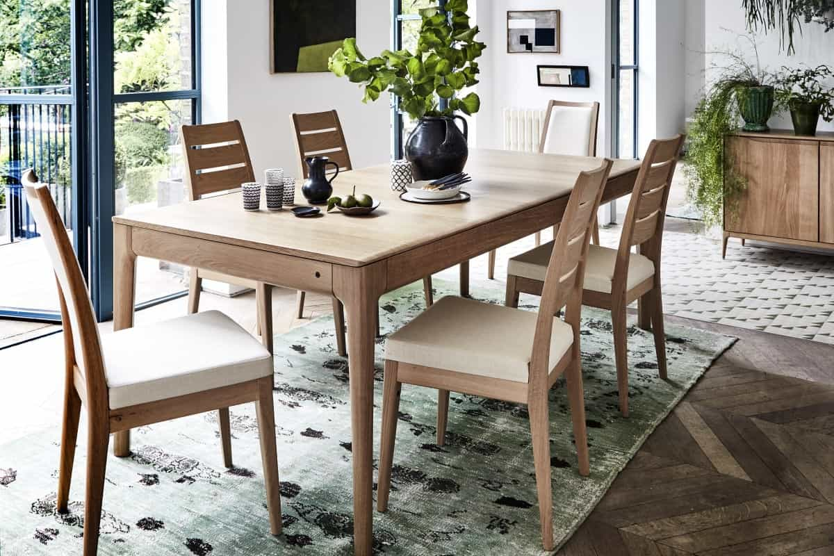 Ercol Dining From Eyres Home Chesterfield