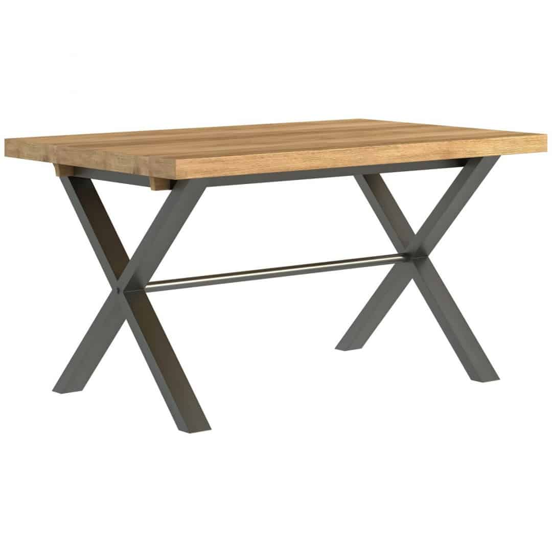 Electra 150cm Dining Table From Eyres Home Chesterfield