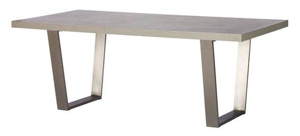 Nevis 200cm Dining Table Eyres Furniture