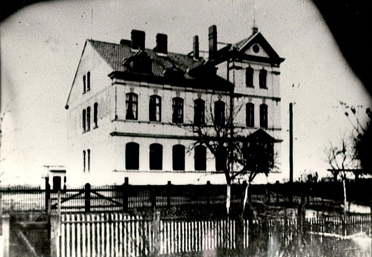 1903 Schule