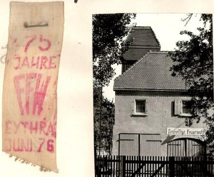 1983 Teichstraße Feuerwehr