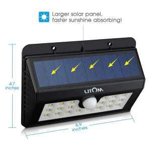 Top 10 best solar lamps