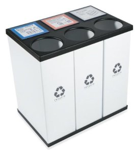 Top 10 best recycling bins