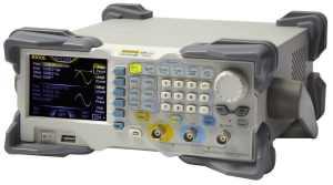 Rigol DG1062Z FunctionArbitrary Waveform Generator 60 MHz, 2 Ch.