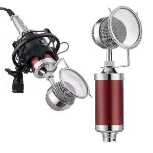 Top 10 best condenser microphones