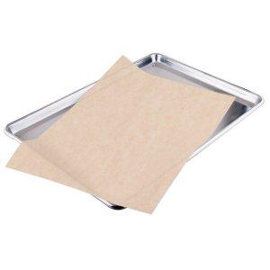 2dayShip Quilon Parchment Paper Baking Liner Sheets