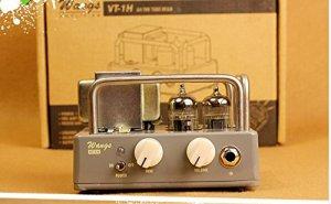 BIYANG WANG AMPS VT-1H ALL TUBE 1 WATT MICRO AMP HEAD COMPACTPOWERFUL