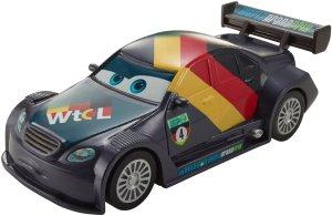 DisneyPixar Cars Wheelies Max Schnell Pullback Vehicle