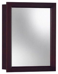 Jensen 780989 Sheridan Framed Medicine Cabinet