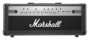 Marshall MG100HCFX MG Series 100-Watt Guitar Amp Head