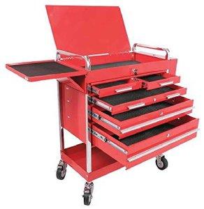 Top 10 best service carts