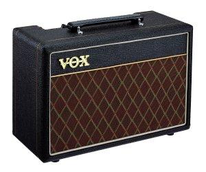 VOX V9106 Pathfinder 10 Guitar Combo Amplifier - 10 Watt