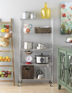 Top 10 best shelving and storage