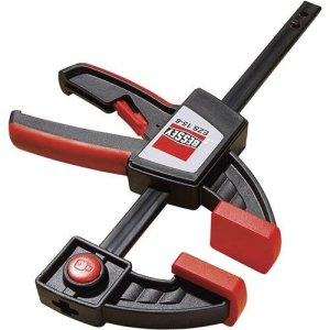 Bessey EZS 15-8 6-Inch One Hand Clamp and Spreader