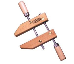 Bessey HS-8 8-Inch Wood Handscrew Clamp