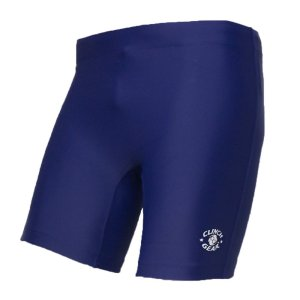 CLINCH GEAR Compression Workout Shorts For Men (All Sports) - Prevents Chafing