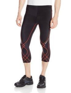 CW-X Conditioning Wear Men's 34 Stabilyx Tights
